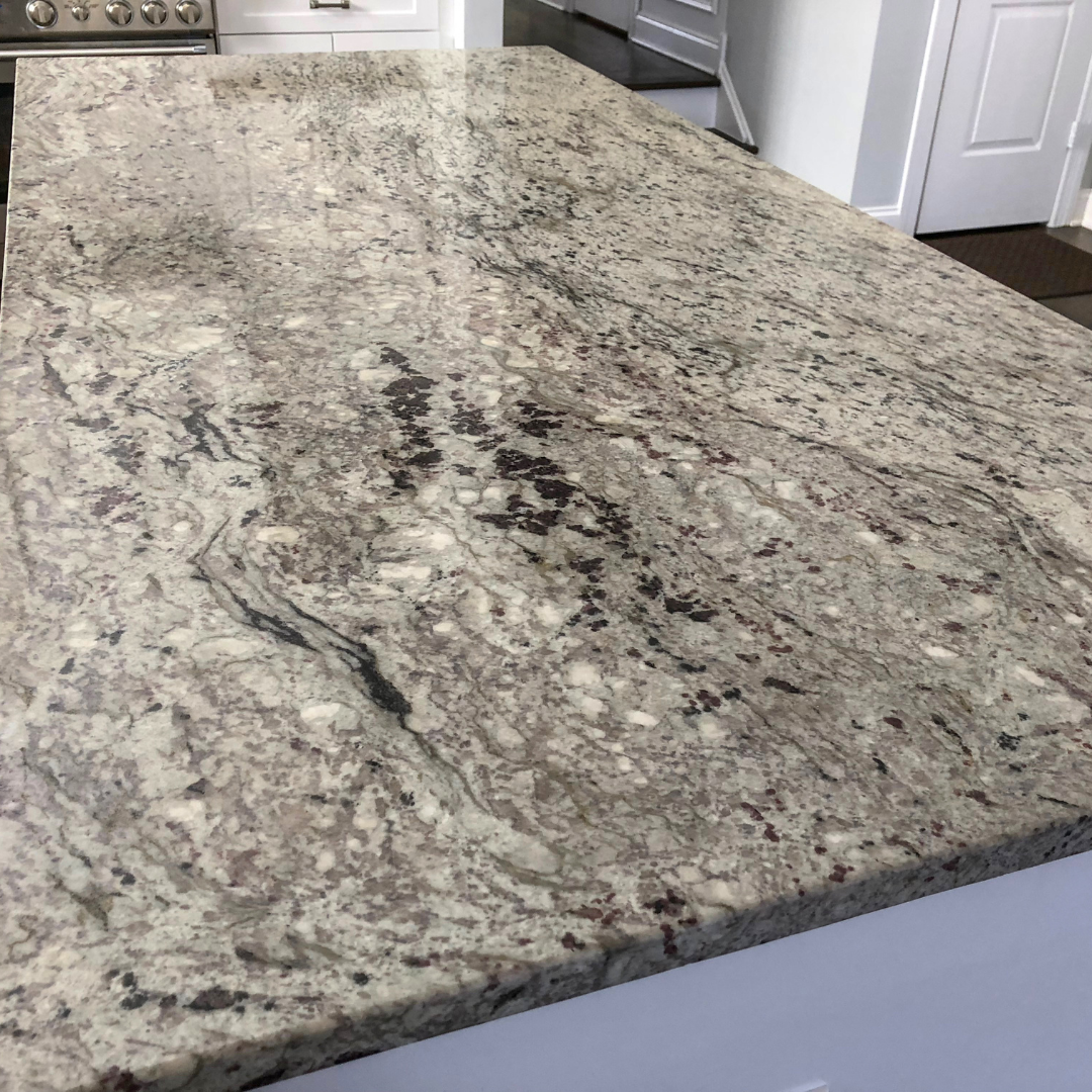 The Benefits Of Natural Stone Countertops