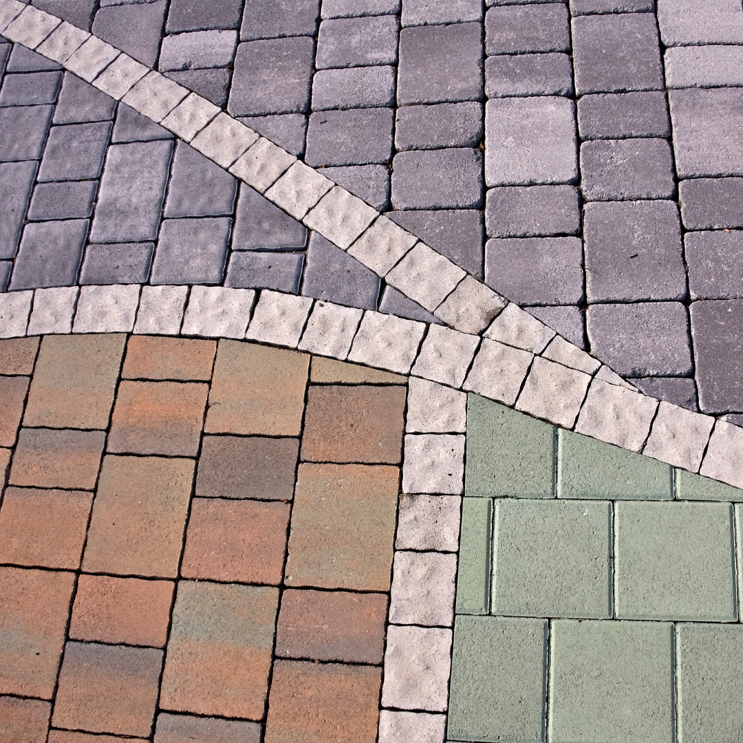 The Benefits of Paver Stones In Your Back Yard & Patio