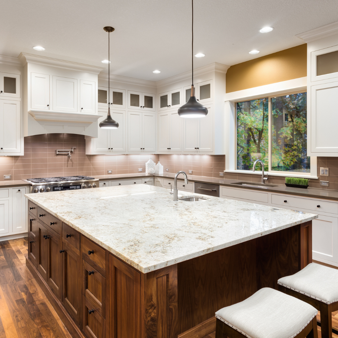 Little Known Facts & Myths about Custom Countertops