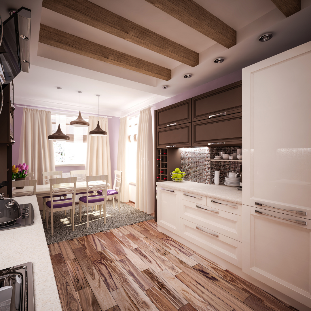 Tips To Consider When Building Your Custom Kitchen