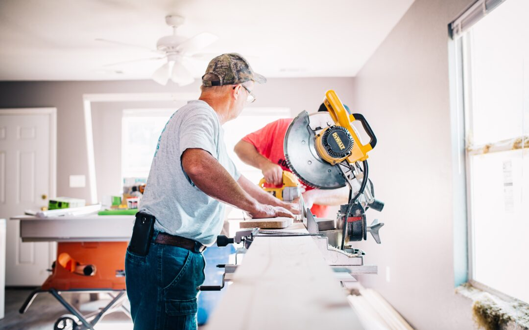 The Process of Installing Custom Countertops From Start to Finish