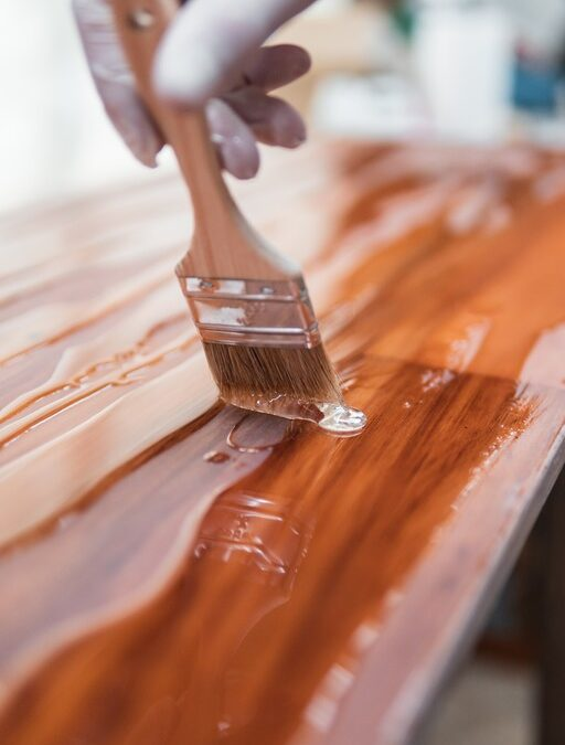 Epoxy Countertops, Are They A Trend or Here To Stay?